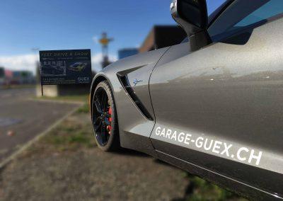 fusionpub_marquage voiture_guex